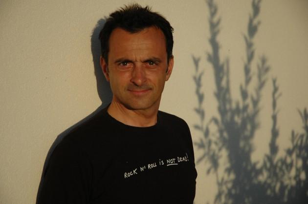 Christophe Schmitt, designer d'extérieurs, créateur d'Exonido à Lyon