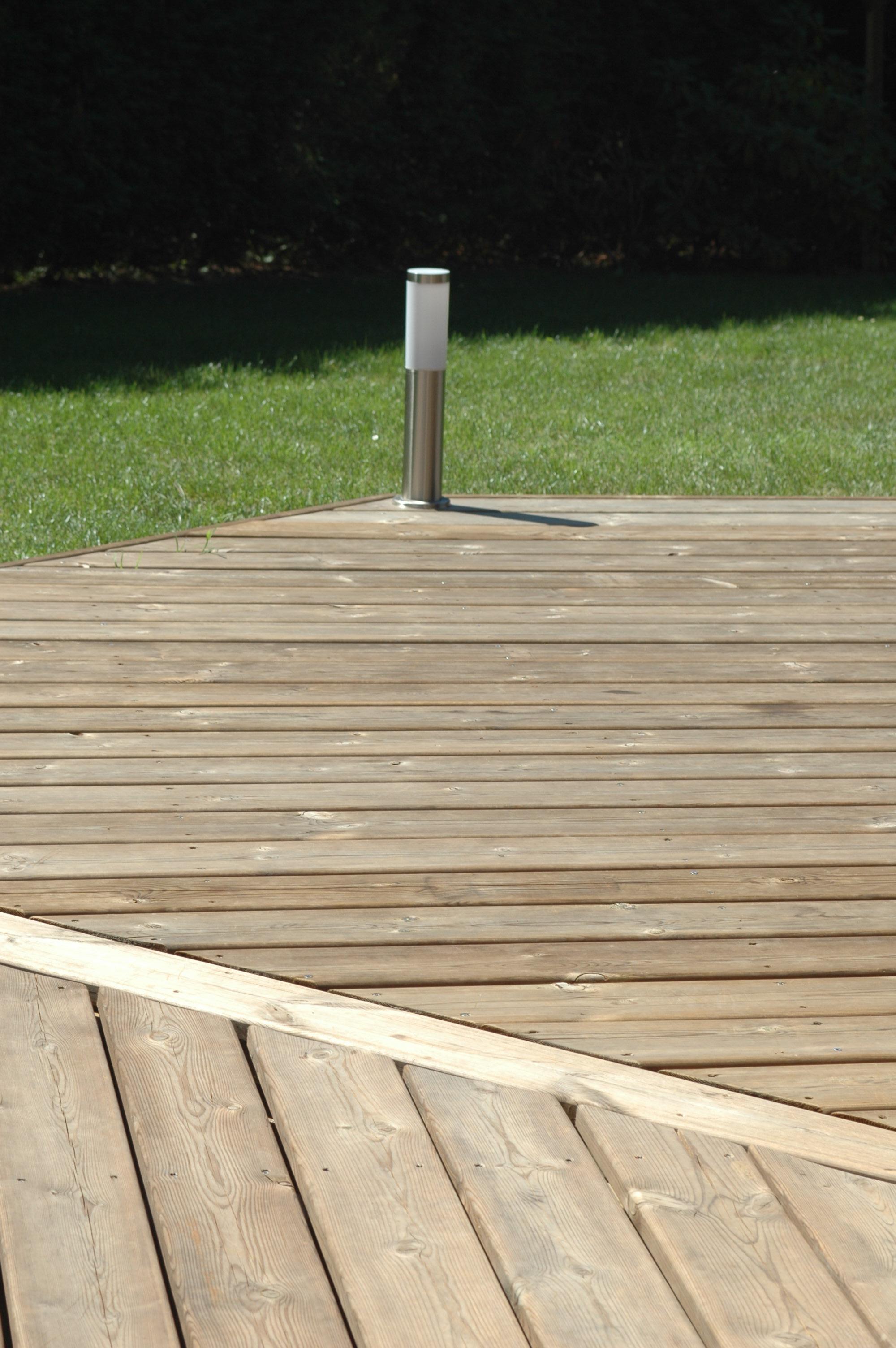 terrasse en pin exonido pergolas sur mesure am nagement de terrasse. Black Bedroom Furniture Sets. Home Design Ideas