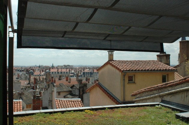 Petite Terrasse Et Grande Vue Exonido R V Le Tout Le Potentiel D Un Espace Atypique