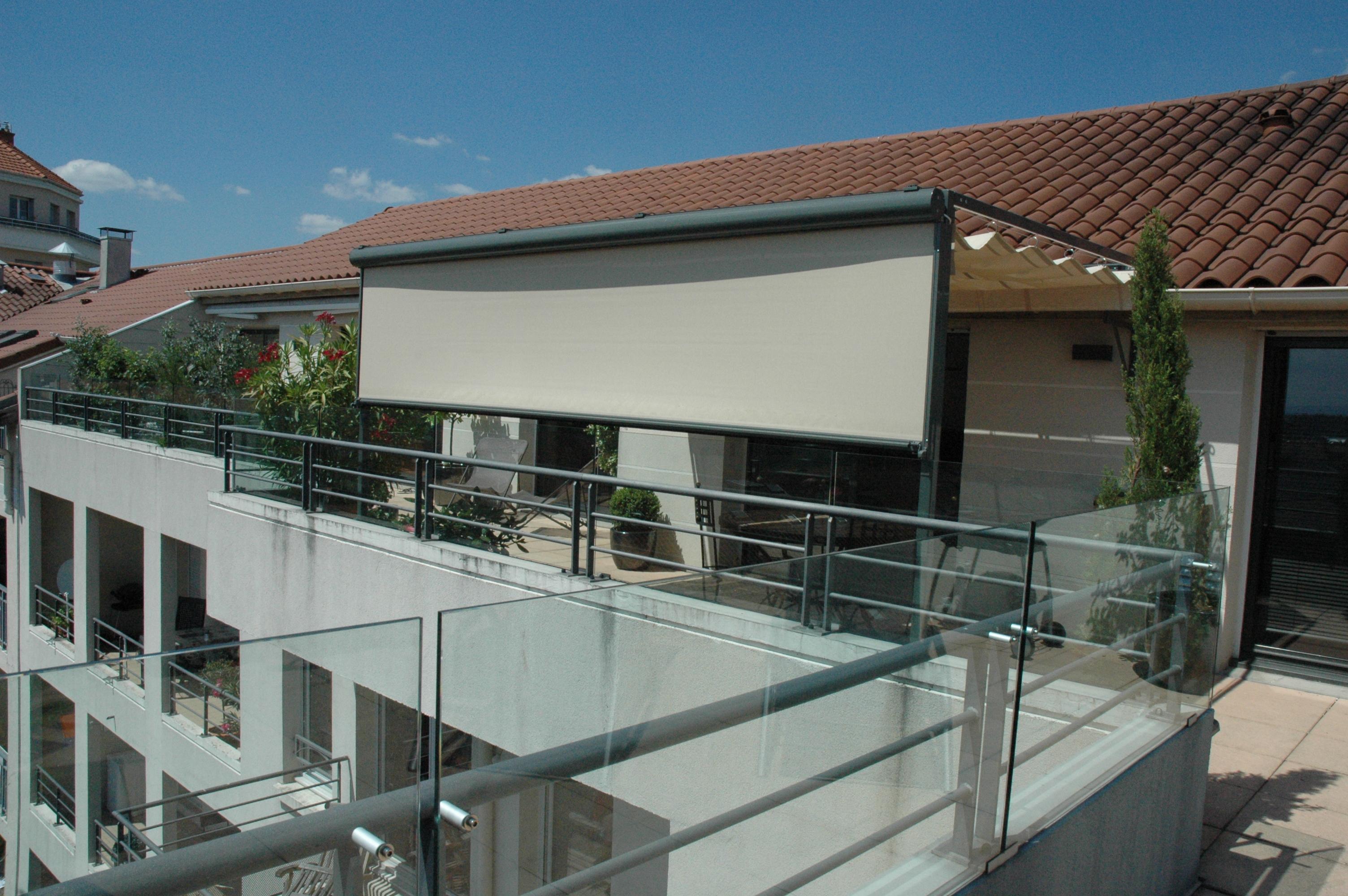Abriter Une Terrasse XD15 | Jornalagora