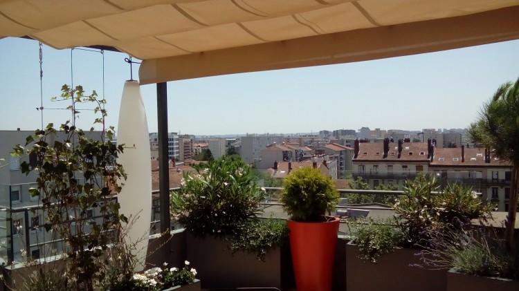 Exonido conçoit et installe des terrasses sur la région de Lyon