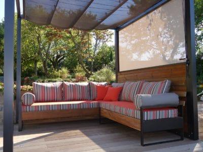 """""""Cool House"""", un nid confortable et design."""