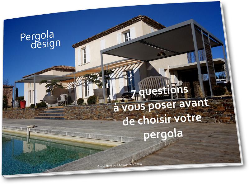 Guide Pergola design-cover