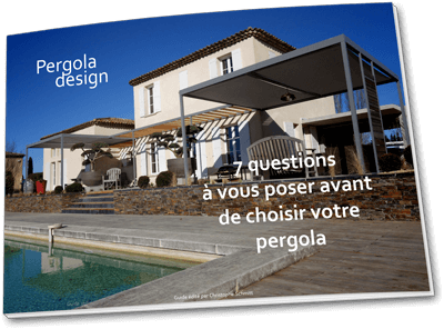 Guide Pergola design-cover